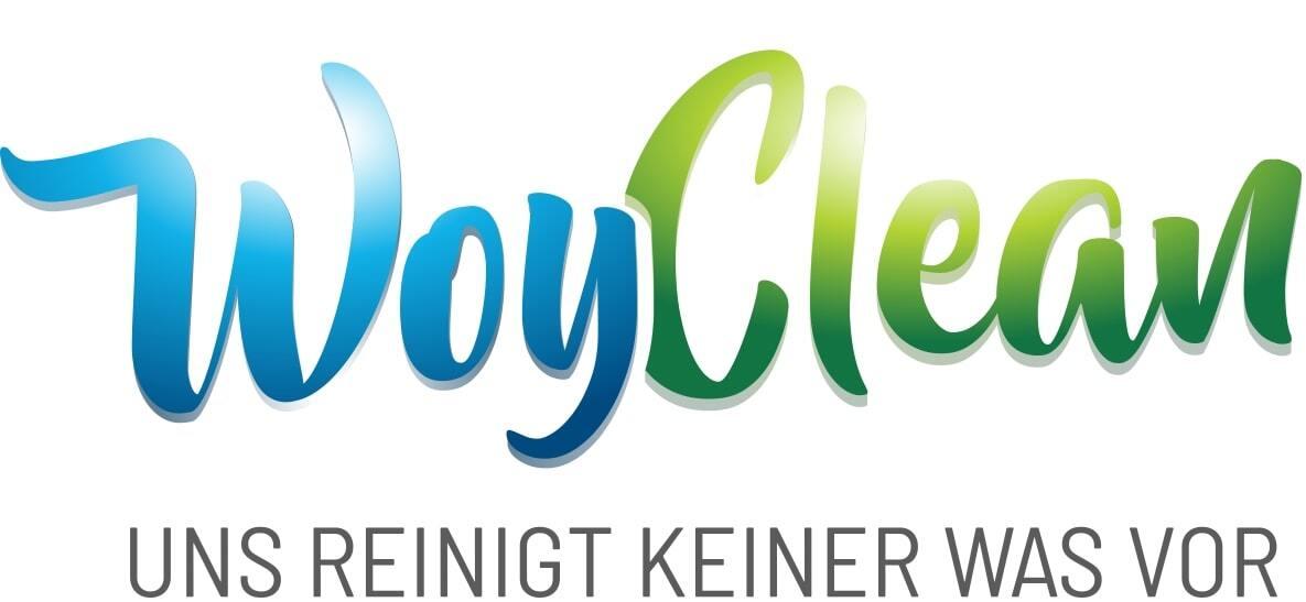 Woy Clean Logo